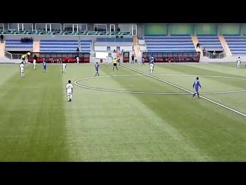 ''Bakcell U-14 Elit Kuboku'' Inter PIK -  Qarabağ FK 2-0