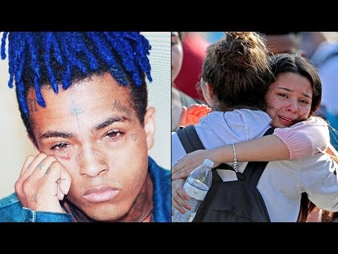 XXXTentacion To Host Show and Donate All Money to Florida High School Shooting Victims Families