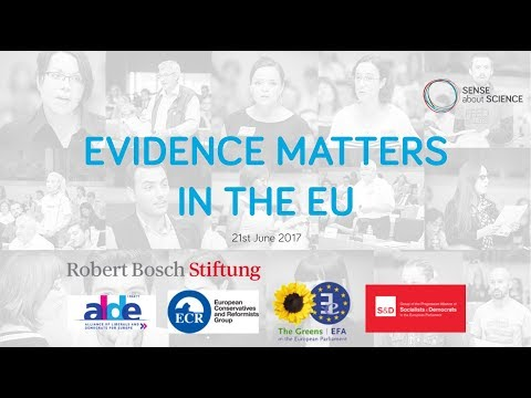 Evidence Matters in the EU