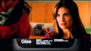 Glee - 3x02 I Am Unicorn Promo