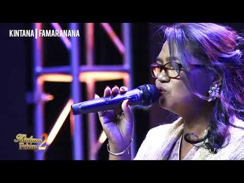 LOVA - Sasa-poana (Andrianary Ratianarivo) Kintana Fahiny 2 - Famaranana