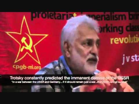 Trotskyism or Leninism?