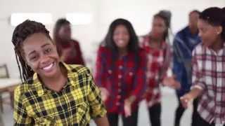 Je Louerai (Clip Officiel)-Belette Manzambi feat Royaume Eternel