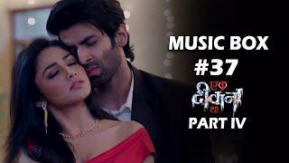 Music Box #37 Ek Deewana Tha IV   Mukul Puri   Elvis   Nishant   Adil-Prashant   Vikram-Donal-Namik