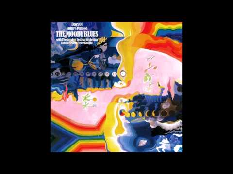 The Moody Blues - Days Of Future Passed (1967) (Full Album)