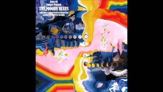 The Moody Blues' brilliant second release, first album with their c...