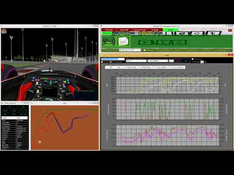 REL] - project_rF2 (realtime telemetry software)   Studio