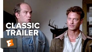 Of Mice and Men Official Trailer #1 - John Malkovich Movie (1992) HD
