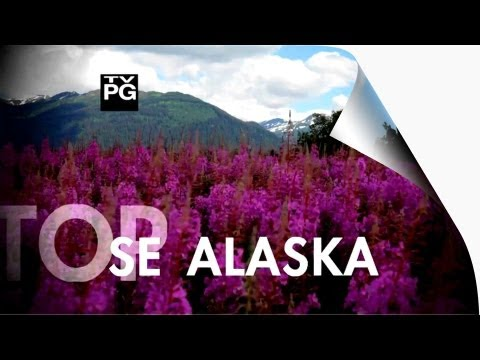 Travel Time - SE ALASKA (Full Episode)