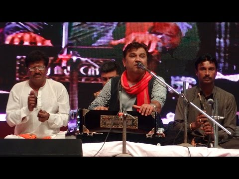 GMDC |Ahmedabad | Garba moj ma | Kirtidan Gadhavi | Live Garba | Morbi from YouTube · Duration:  13 minutes 13 seconds