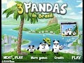 Friv 3 Games 💥 Play Puzzle Game ☄ 3 Pandas in Brazil!