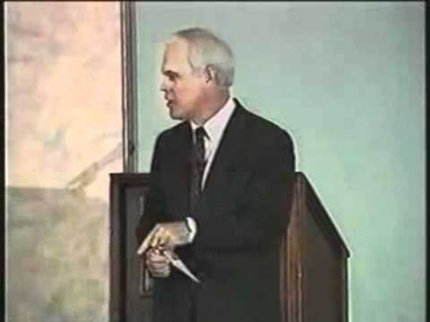 John Parker Stewart: Authority on Leadership and Corporate ...