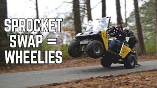 420cc-golf-cart-top-speed-tuning-steering-upgrades
