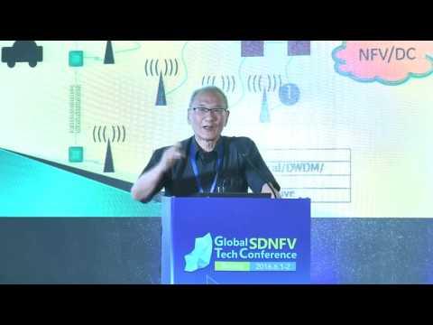 Hou Ziqiang - CAS - SDNFV 2016