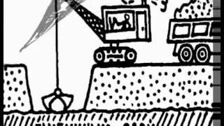 Дон Фэйлла '10 уроков на салфетках'  Азбука МЛМ