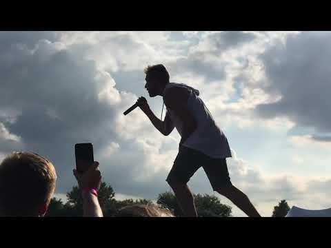 Hawk Nelson-No Such Thing & Diamonds (Live @ Lifest 2018)