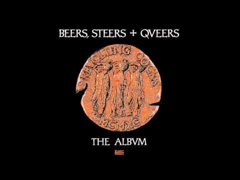 Revolting Cocks - Beers, Steers & Queers [Full Album]