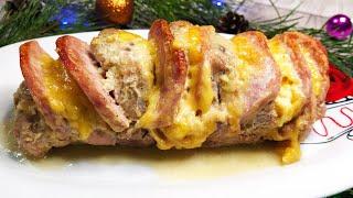 Рецепт мяса свинины в духовке в фольге быстро и вкусно Как приготовить мясо 0