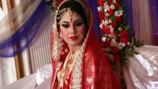 Sadi & Urme's Wedding