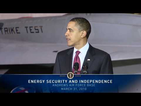Energy Security and Independence