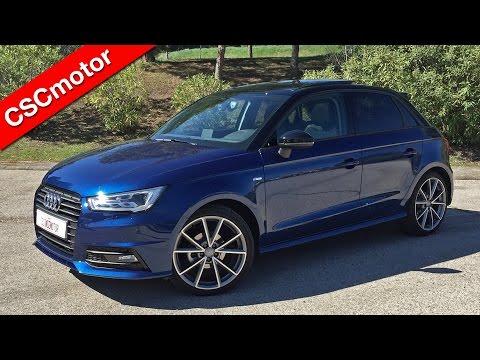 Audi A1 - 2017 | Revisión en profundidad