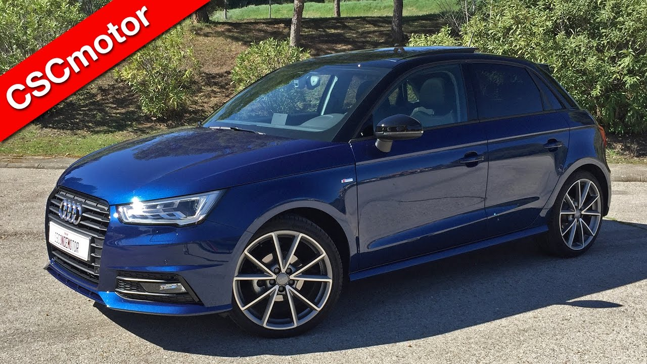 Audi A1 2015 2018 Revisi 243 N En Profundidad Youtube