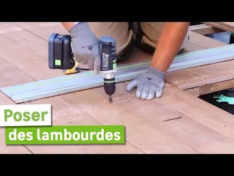 La Pose Sur Lambourdes