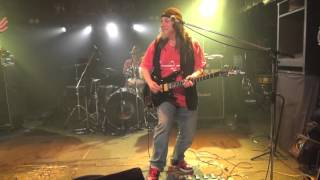 Saybow&theR+X+S Live@Aura 20160105