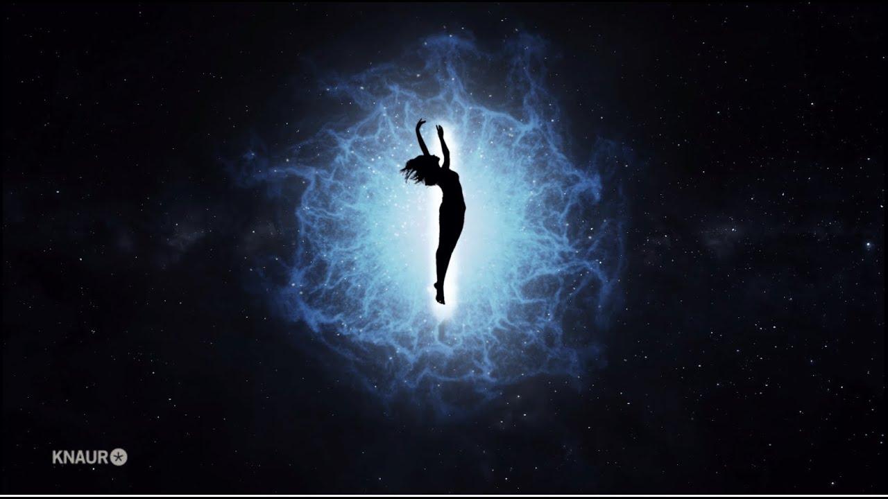 Der Autor von ERAGON ist zurück: INFINITUM - Die Ewigkeit der Sterne