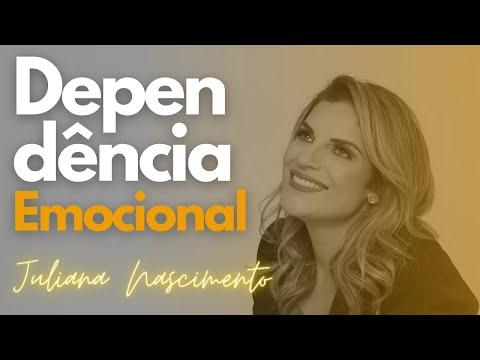 Juliana Nascimento - Dependência Emocional