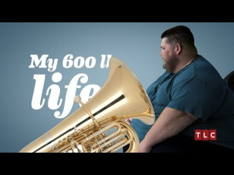 My 600 lb Life but with tuba music