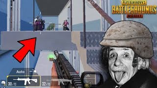 PUBG Mobile WTF and PUBG Mobile Funny Moments Episode 34