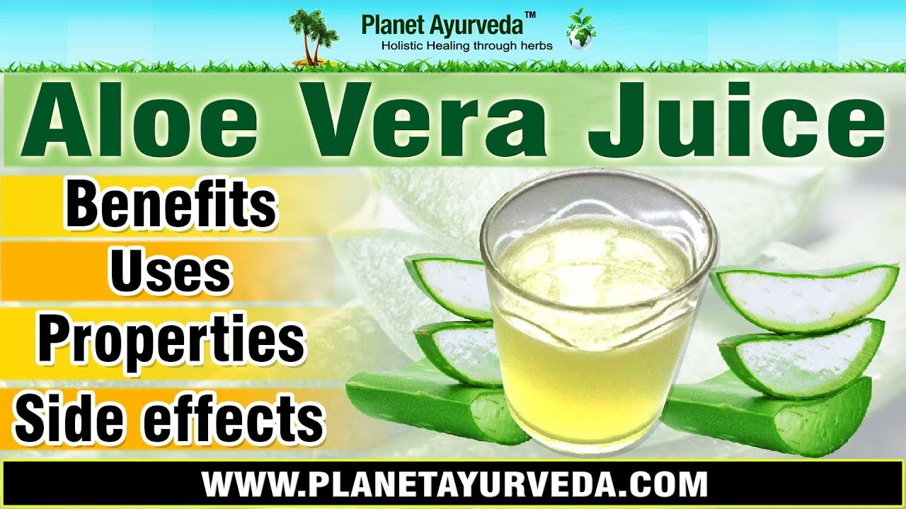 how to use aloe vera juice for diabetes