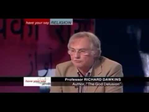 Richard Dawkins - Says He's a 'Cultural Christian'