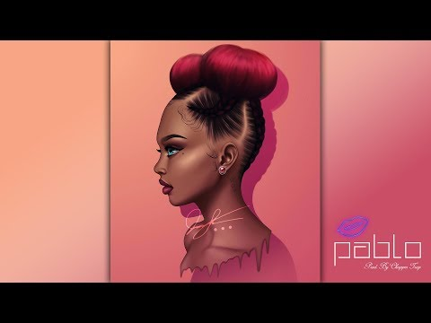 Franglish X Dadju Afro-Naija Hip Hop Type Beat - Pablo Girl [Prod. By Chopper Trap]