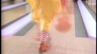 "McDonald's - ""Bowling for Burgers"" (Commercial - 1992)"
