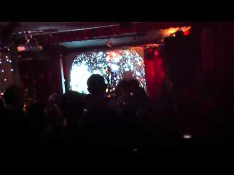 James Yuill live @ MUZ Club Nürnberg - First Line & No Surprise