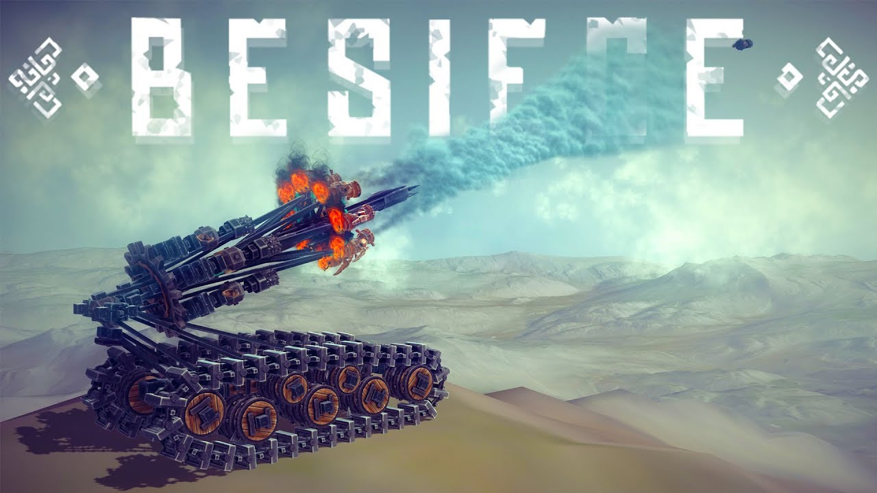 besiege best creations the