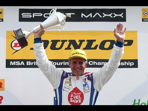 JASON PLATO: ON REFLECTION | BTCC 2014