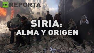 Siria: Volver a una tierra atravesada por el dolor