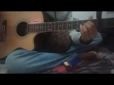 Cerito Masa lalu - AKD band || Cover akustik by Hesel part 1