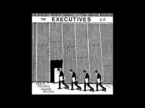 The Executives - Jet Set (1980) [Full EP]