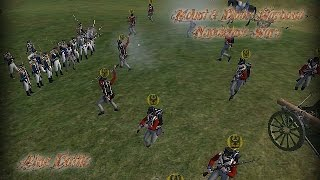 Napoleonic Wars - Line Battle #40 23.11.14