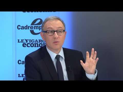 """Didier Baichère (CGI en France) : """"Nous travaillons pour 39 des entreprises du CAC 40"""""""