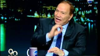 فيديو| رئيس جامعة النهضة: سأقود حملةً لتحسين العشوائيات بالقاهرة