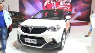 華晨中華 V3 (Brilliance V3)