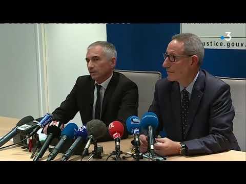 Immeubles effondrés à Marseille : Xavier Tarabeux, procureur de la République de Marseille