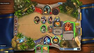 Hearthstone (2018) | Trying~!!