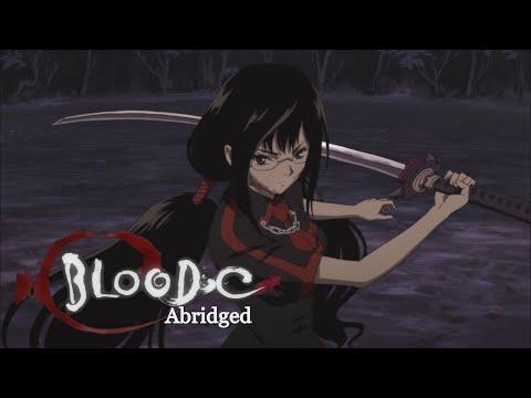 Blood C Abridged Episode 1