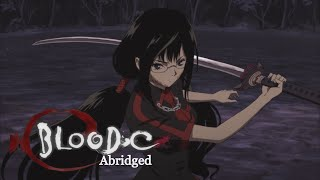 Blood C Abridged Episode 1
